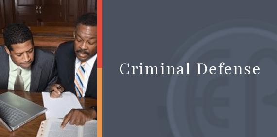Criminal Defense Lawyers | https://ecbadeaux.com/