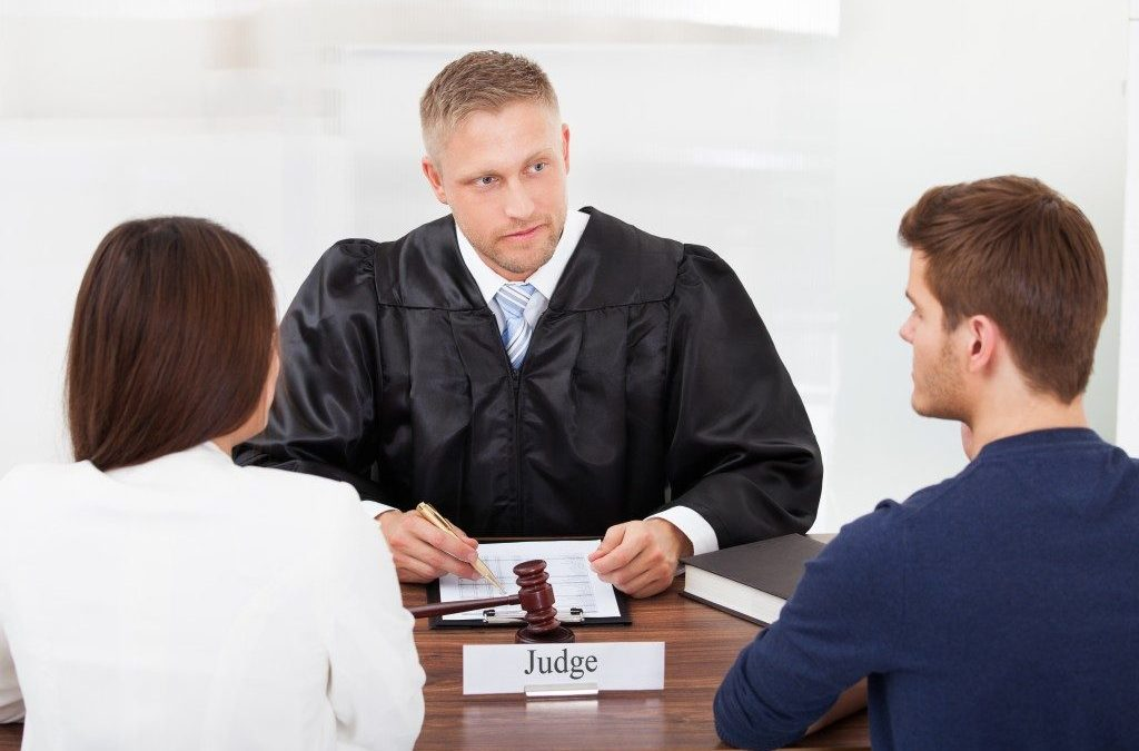 Documents to Show Your Covington, LA Divorce Attorney